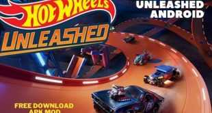 Download Hot Wheels Unleashed APK Untuk Android